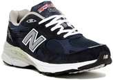 New Balance 990 Running Shoe - Wide Width Available