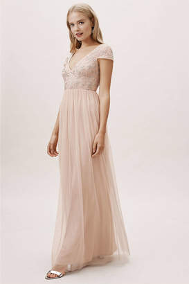 BHLDN Diaz Wedding Guest Dress