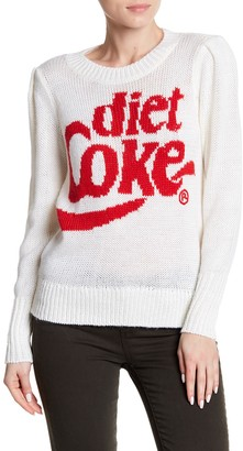 Wildfox Couture Diet Coke Knit Sweater