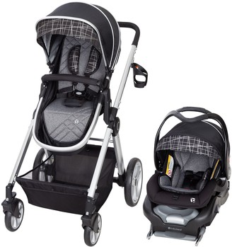 Baby Trend Go Lite Snap Tech Sprout Travel System