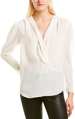 IRO Batcha V-Neck Top