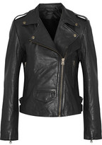 Muu Baa Muubaa Harley Leather Biker Jacket