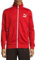 Puma Archive Long-Sleeve Zipped Jacket