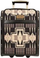 Pendleton Harding Collection 2-Wheel Underseater Rolling Tote