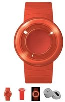o.d.m. Unisex MY01-2 Michael Young Reverse Series Red Watch
