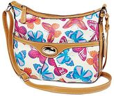Thumbnail for your product : JCPenney Rosetti® Violet Mini Crossbody Bag
