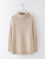 Boden Rosemary Rollneck Jumper