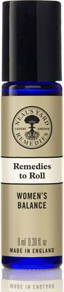 Neal's Yard Remedies Womens Balance Remedies To Roll 9Ml