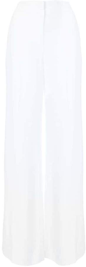 MSGM palazzo trousers