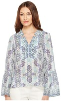 Nanette Lepore Dewdrop Top Women's Clothing
