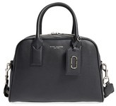 Marc Jacobs 'Gotham' Bauletto Leather Satchel