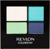 Revlon ColorStay Eyeshadow Quad