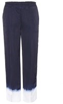 Miu Miu Wide-leg Trousers