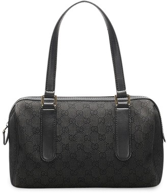 Gucci Pre-Owned GG monogram Charmy tote bag