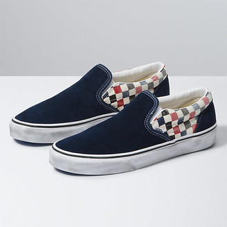 Vans Washed Slip-On