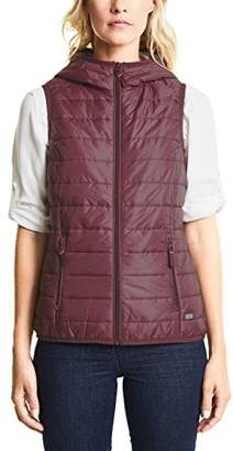 Cecil Women's 220072 Outdoor Gilet,X-Small