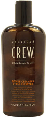 American Crew 15.2Oz Power Cleanser Style Remover Shampoo