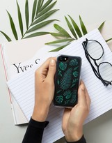 Zero Gravity Fern iPhone 6/6S/7/8 Case