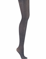 DKNY Quilted Chevron Tight