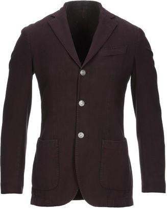 SANTANIELLO Suit jackets