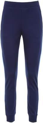 Prada Side Stripe Track Pants