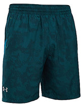 "Under Armour Burn 7"" Woven Shorts"