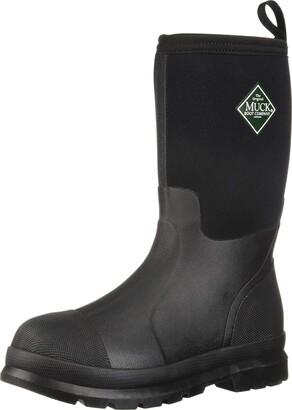 Muck Boots Unisex Kids Chore Rain Boots