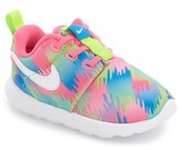 Nike Toddler Girl's 'Roshe Run' Sneaker