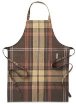 Williams-Sonoma Williams Sonoma Autumn Plaid Apron
