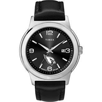 Timex Men's TWZFCRDMK Ace NFL Tribute Collection Watch