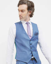Debonair Wool Waistcoat