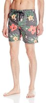 Body Glove Men's Cicada Sport Volley Swim Trunk