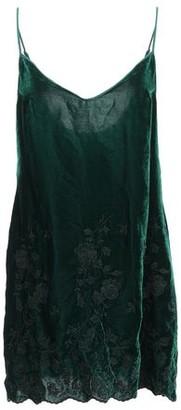I.D. Sarrieri Short dress