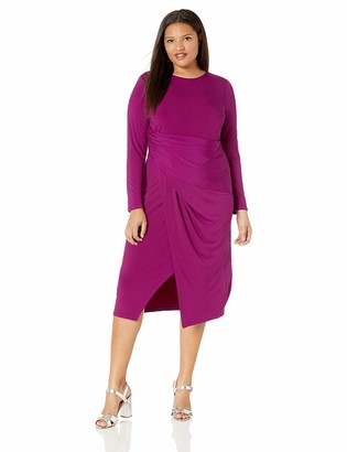 Rachel Roy Women's Plus Size Svana Dress