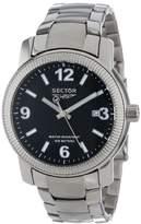 Sector Unisex R3253139025 Urban Explorer Analog Stainless Steel Watch