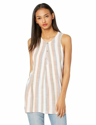 Show Me Your Mumu Women's Tawny Tunic Tank