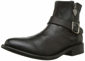 Mark Nason Los Angeles Women's Bootie Fashion Boot