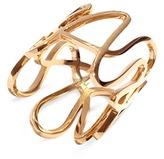 Repossi 'White Noise' 18k rose gold ring
