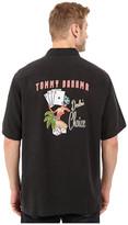 Tommy Bahama Dealer's Choice Camp Shirt