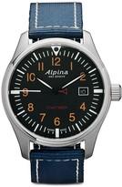 Alpina Startimer Pilot Quartz 42mm