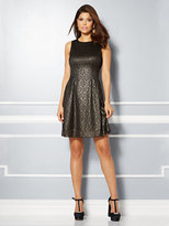 New York & Co. Eva Mendes Collection - Maria Lace Dress