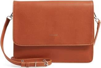 Matt & Nat Lysa Faux Leather Crossbody Bag
