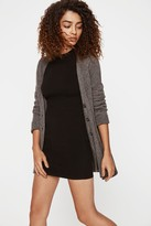 Rebecca Minkoff Rodger Cardigan With Patches