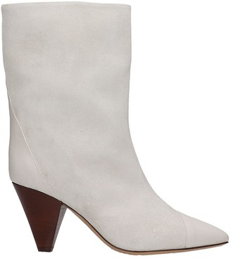 White Suede Heels   Shop the world's