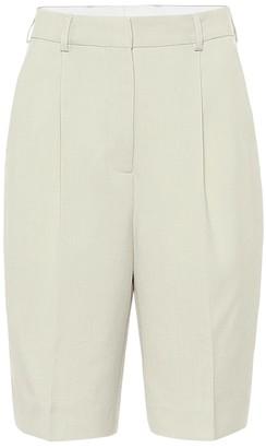 Acne Studios Bermuda shorts