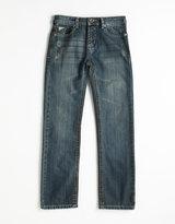 Buffalo David Bitton Guys 8-20 Evan Slim Cotton Denim Jeans