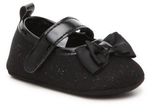 Laura Ashley Blanca Mary Jane Crib Shoe