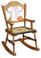 Teamson Fantasy Fields Lil' Sports Fan Rocking Chair
