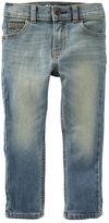 Osh Kosh Skinny Jeans - Tumbled Light