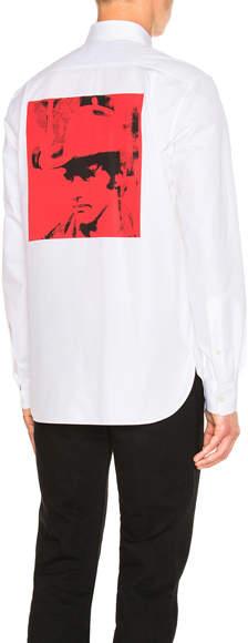 Calvin Klein Dennis Hopper Shirt